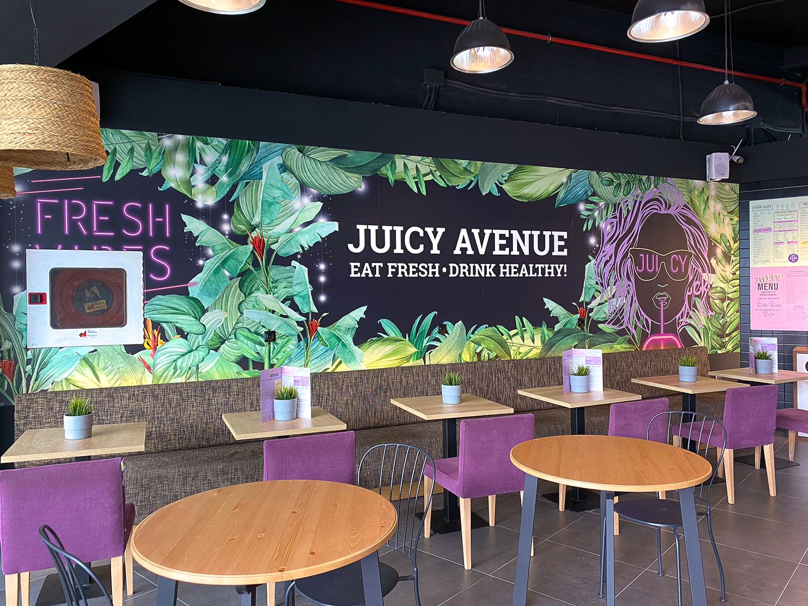 Juicy Avenue
